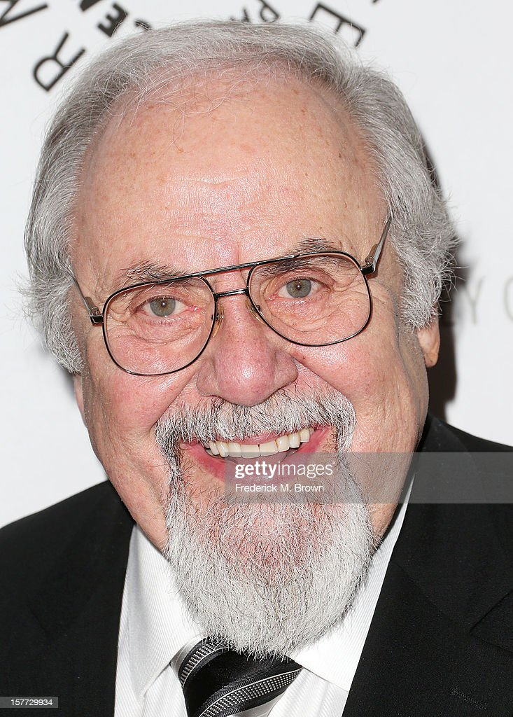 Producer/writer/director George Schlatter attends The Paley Center For Media's Holiday Salute To Danny Kaye at The Paley Center for Media on December 5, 2012 in Beverly Hills, California.