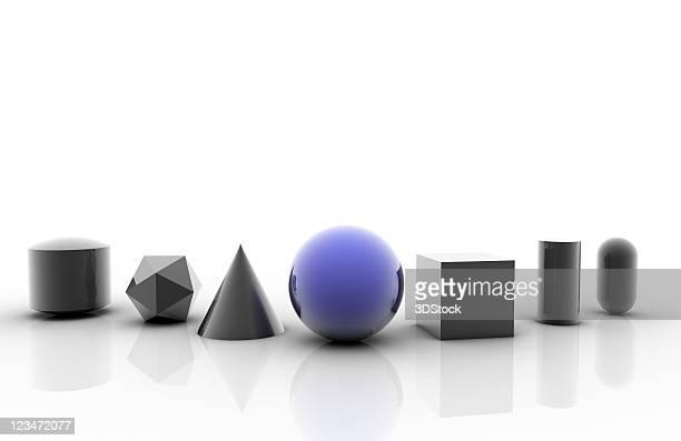 Product range concept
