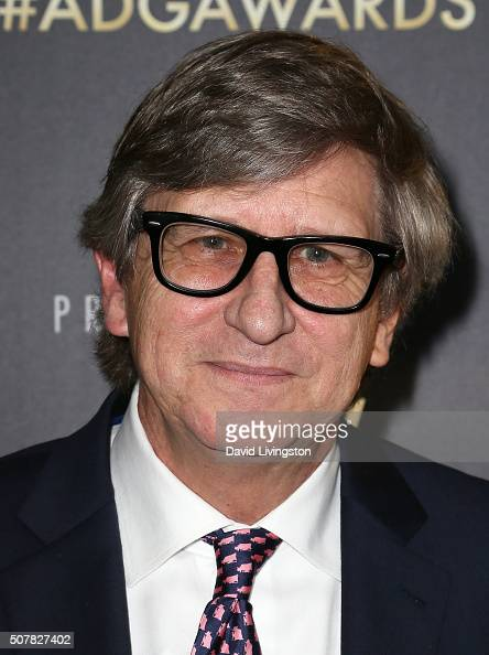 Production Rick Carter attends the Art Directors Guild 20th Annual Excellence In Production Awards at The Beverly Hilton Hotel on January 31 2016 in...