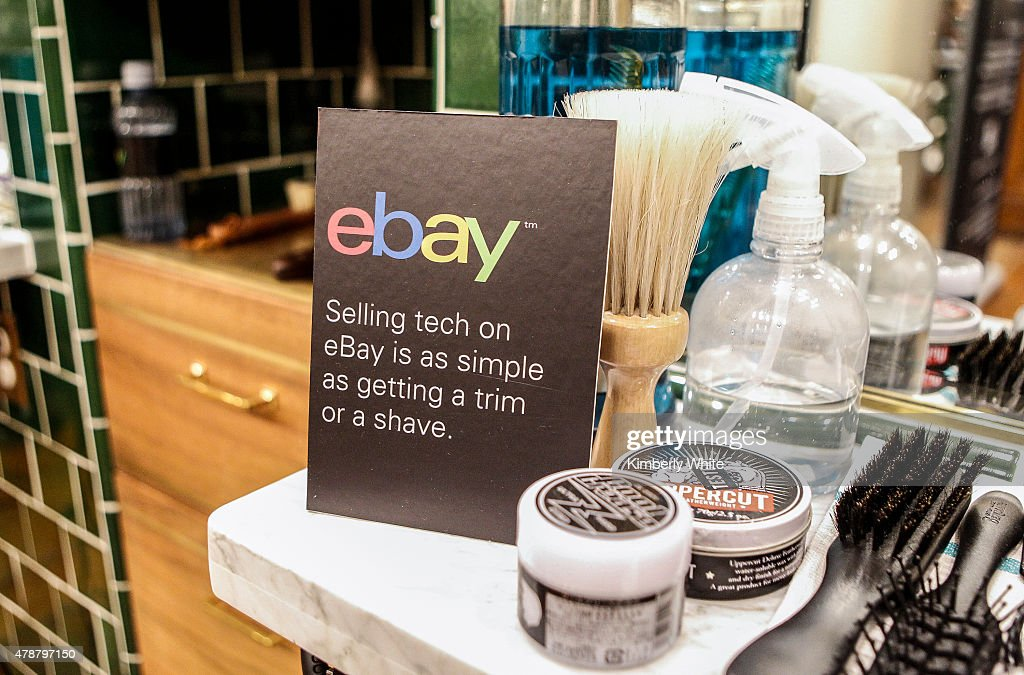 Fotos e imagens de In Focus 20 Years Since Ebay Founded Getty