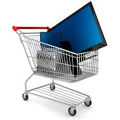 Products in Shopping Cart