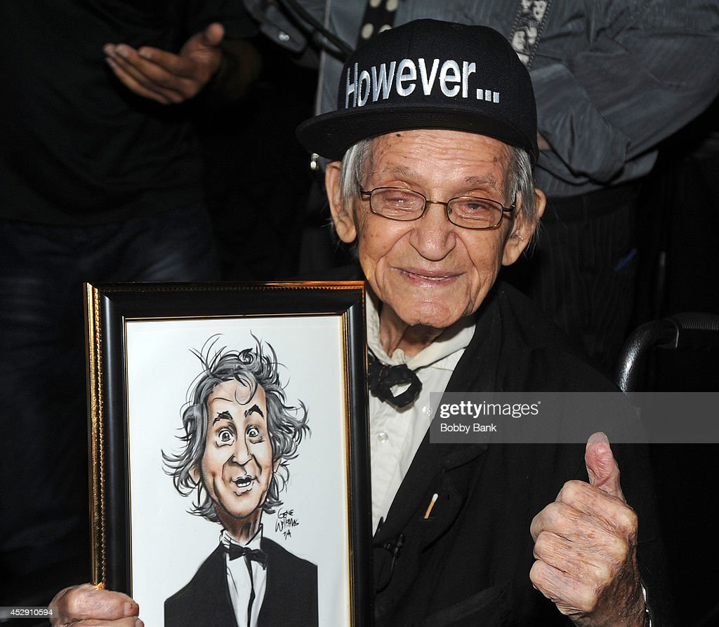 Irwin Corey Net Worth