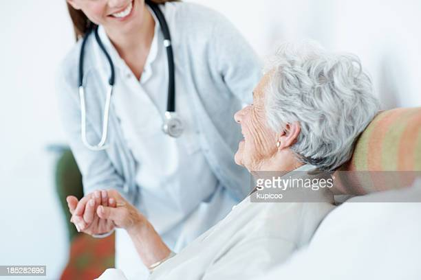 Professional and devoted senior care