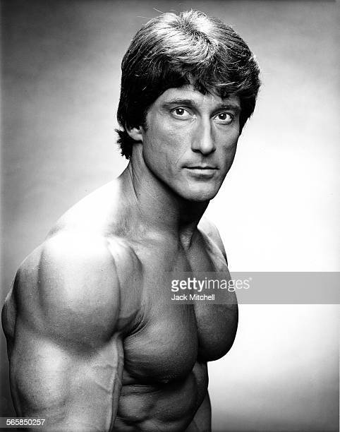 Frank Zane Stock Photos And Pictures Getty Images