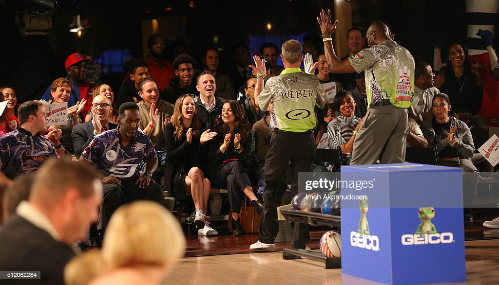 ESPN.com: EOE Bowling Night