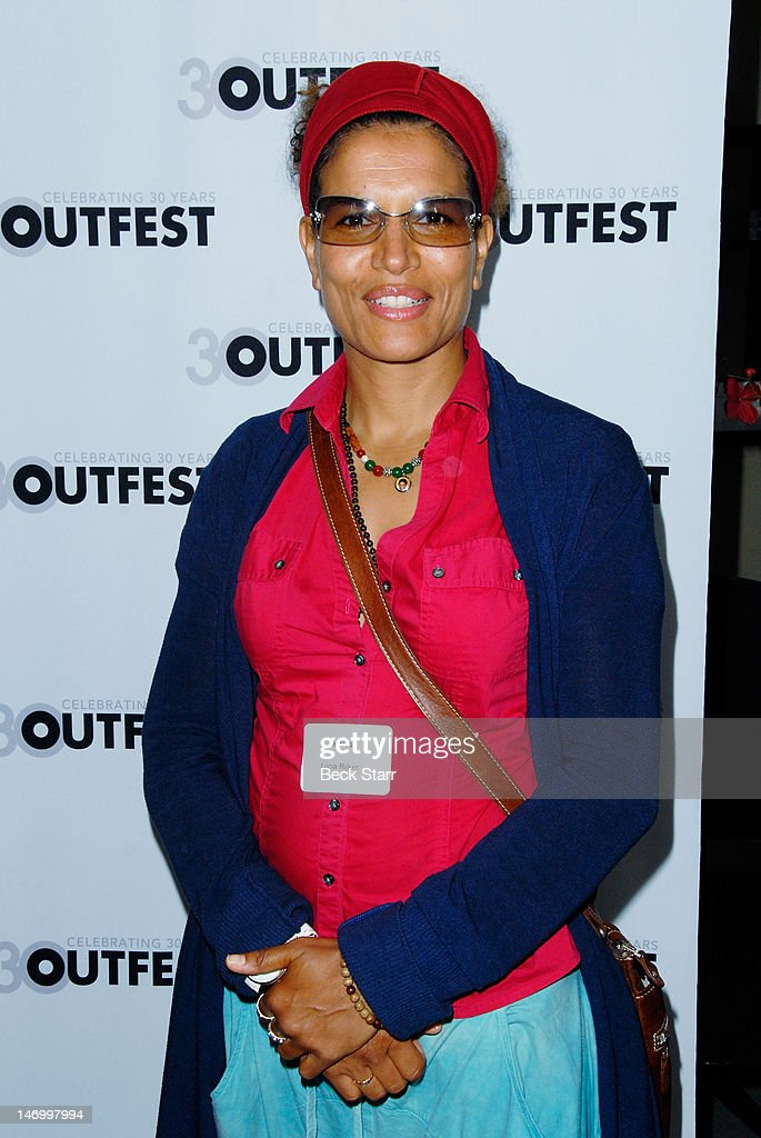 Outfest VIP Women's Soiree