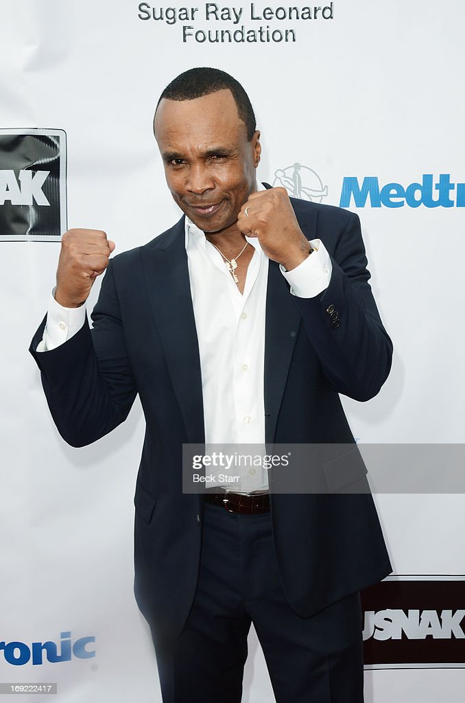 Big Fighters, Big Cause  Annual Gala Charity Fight Night - Arrivals