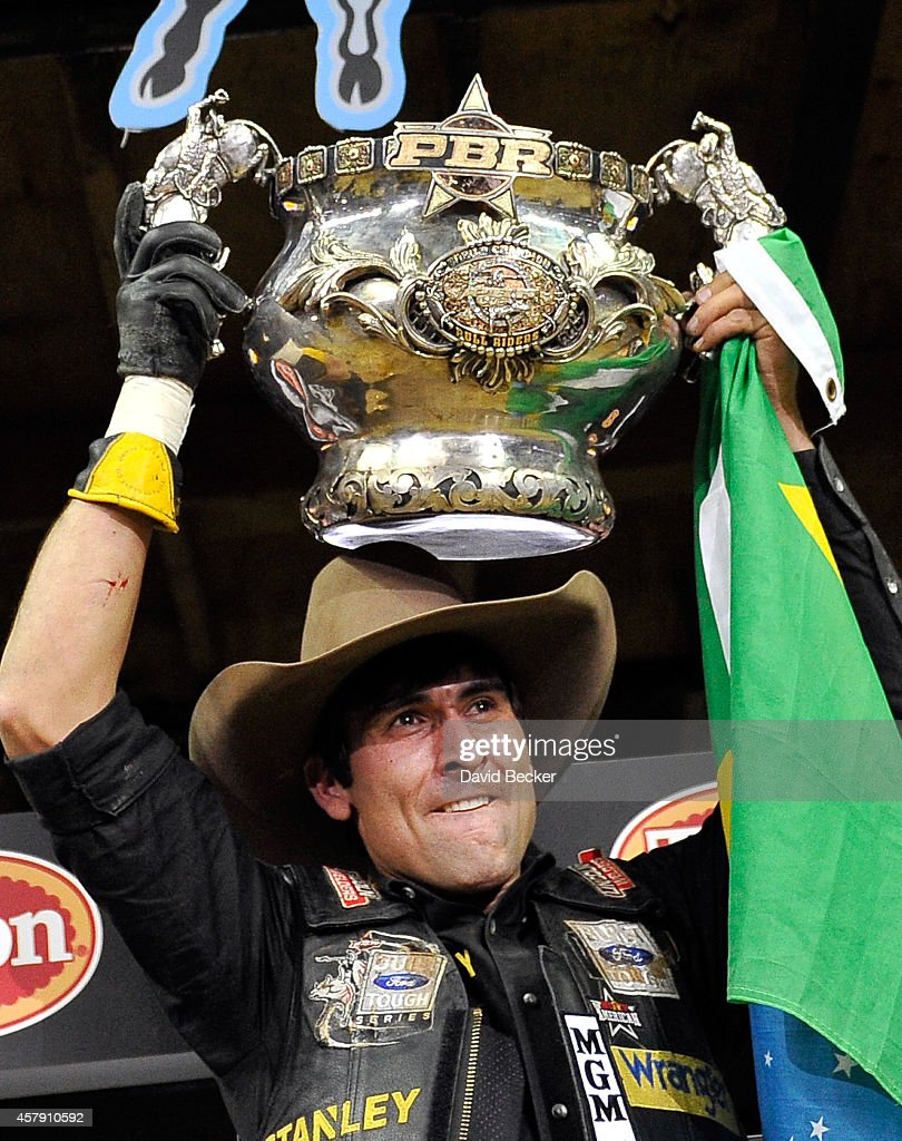 Professional Bull Riders 21st World Finals Day 4 Getty