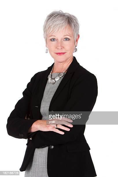 professional businesswoman