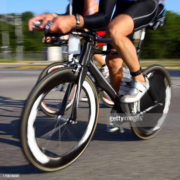 Cycliste professionnel
