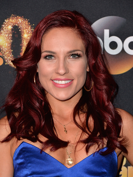 Sharna Burgess nude (16 gallery), video Sideboobs, Twitter, in bikini 2015