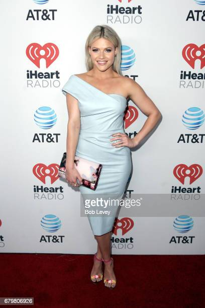 Professional dancer Witney Carson attends the 2017 iHeartCountry Festival A Music Experience by ATT at The Frank Erwin Center on May 6 2017 in Austin...