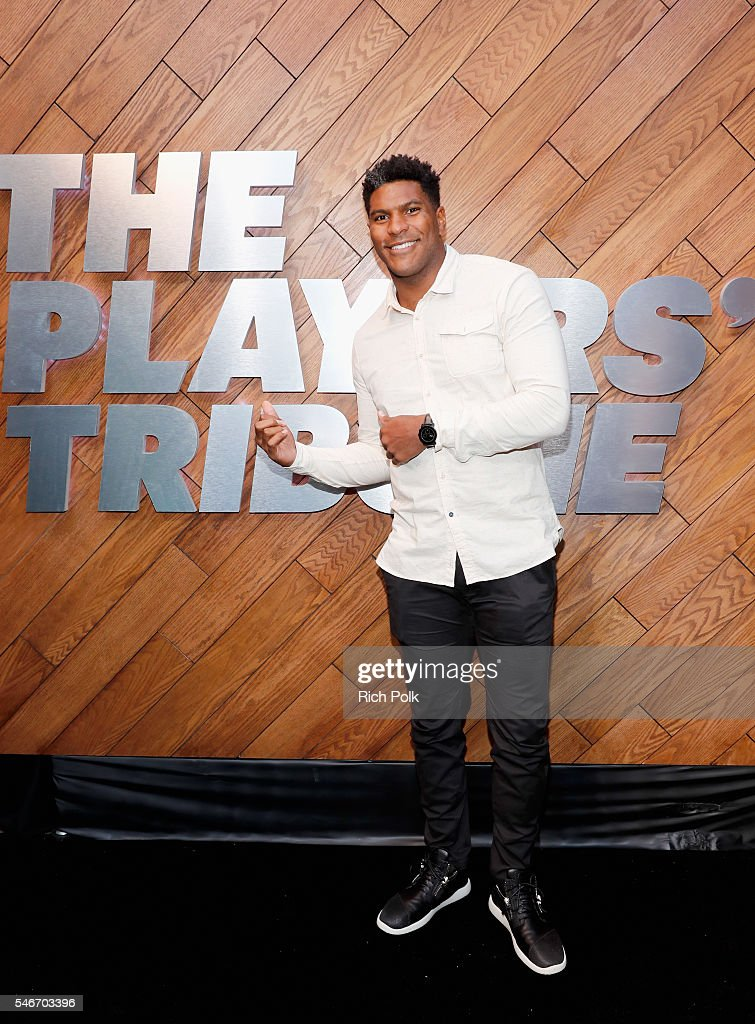 The Players' Tribune Hosts Players Night Out