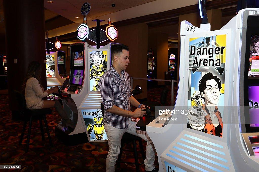 Emmanuel casino testing slot machines