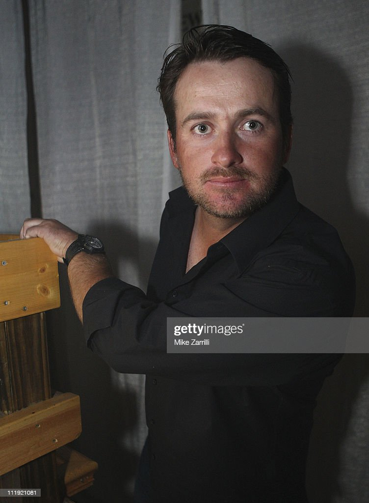 Professional golfer and 2010 U.S. Open Champion <a gi-track='captionPersonalityLinkClicked' href=/galleries/search?phrase=Graeme+McDowell+-+Golfer&family=editorial&specificpeople=196520 ng-click='$event.stopPropagation()'>Graeme McDowell</a> attends the Maxim Country Club party on April 8, 2011 in Augusta, Georgia.