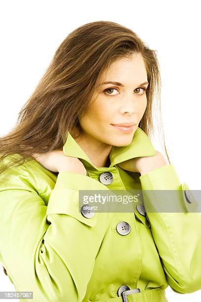 Professional Hispanic Business woman