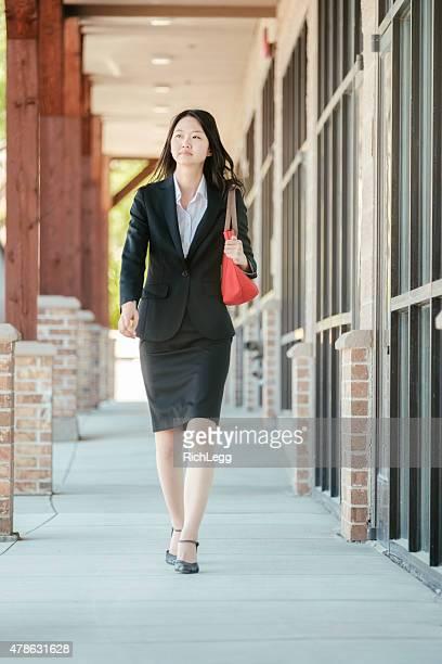 経験豊富な日本女性。