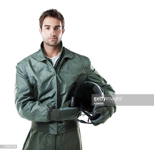 Devenir pilote professionnel prêt à prendre son envol