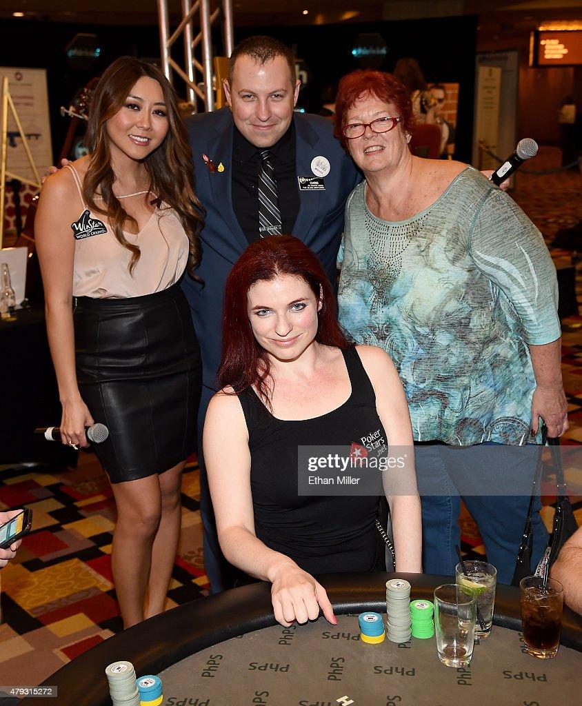 Poker as a profession