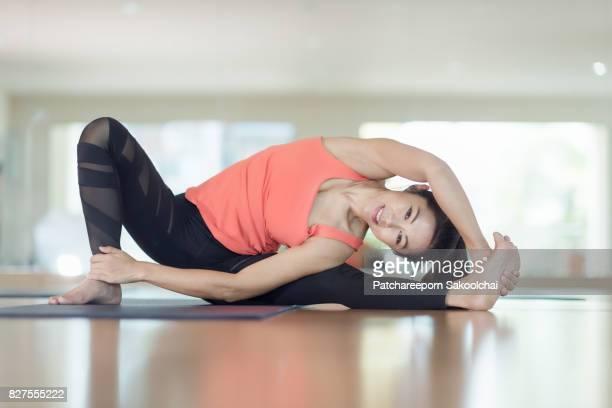 professional practice yoga