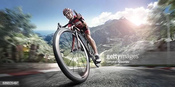 De cyclisme professionnel