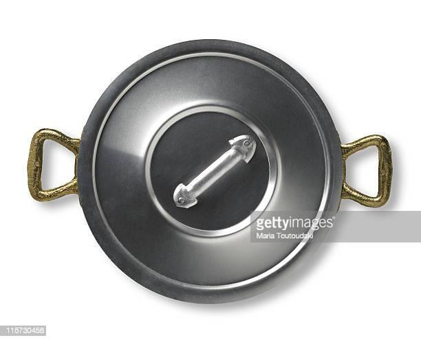 Professional saucepan
