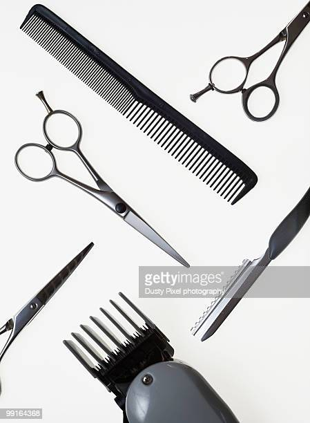Professional Tools of Hair Care