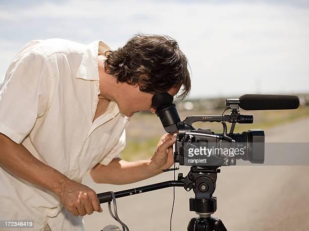 Realizador de vídeo profesional