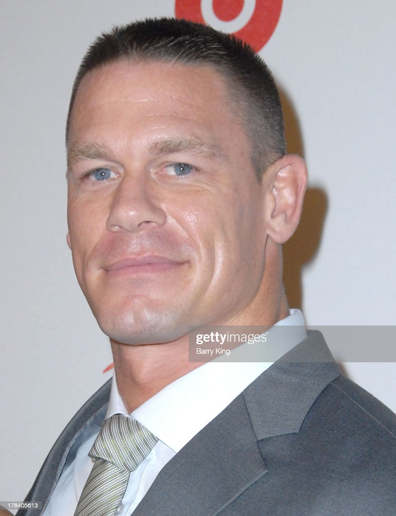 Professional Wrestler/actor <a gi-track='captionPersonalityLinkClicked' href=/galleries/search?phrase=John+Cena&family=editorial&specificpeople=644116 ng-click='$event.stopPropagation()'>John Cena</a> attends the WWE SummerSlam VIP party on August 15, 2013 at the Beverly Hills Hotel in Beverly Hills, California.