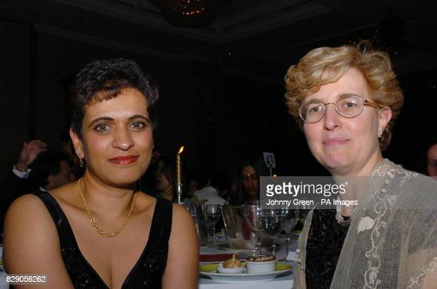Professor Shadia Habbal a professor in SolarTerrestrial Physics at the University of Wales and Dr Kamila Hawthorne from Cardiff and a Clinical...
