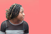 African ethnicity adolescence shotting