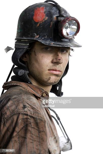 Profile of a miner
