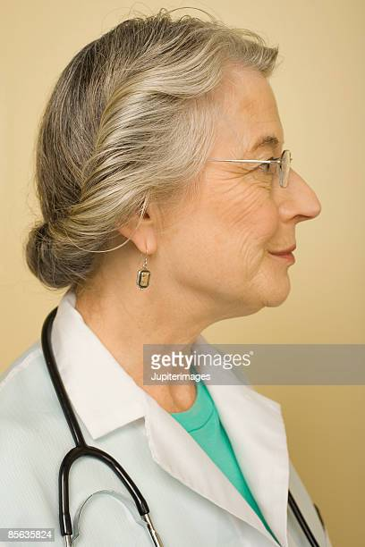 Profile of doctor