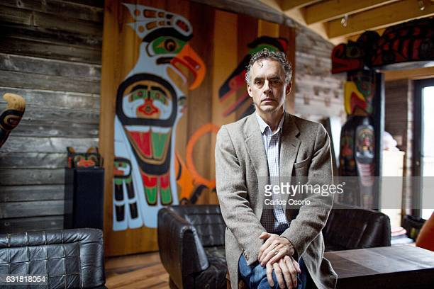 TORONTO ON DECEMBER 6 Profile of Dr Jordan Peterson The U of T prof at the centre of a media storm because of his public declaration that he will not...