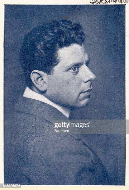 Max Reinhardt Film Director Stock Photos And Pictures