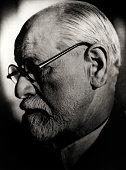 UNS: 23rd September 1939 - The Death Of Psychoanalyst Sigmund Freud