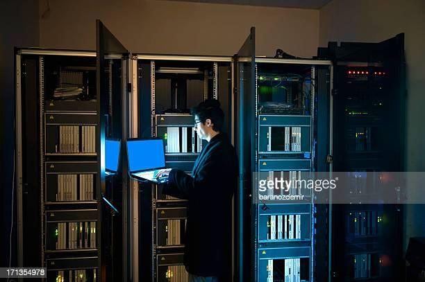 IT Programmer