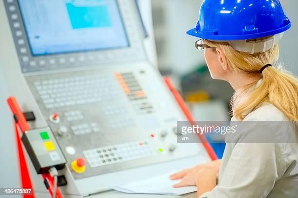 Programmation une Machine CNC