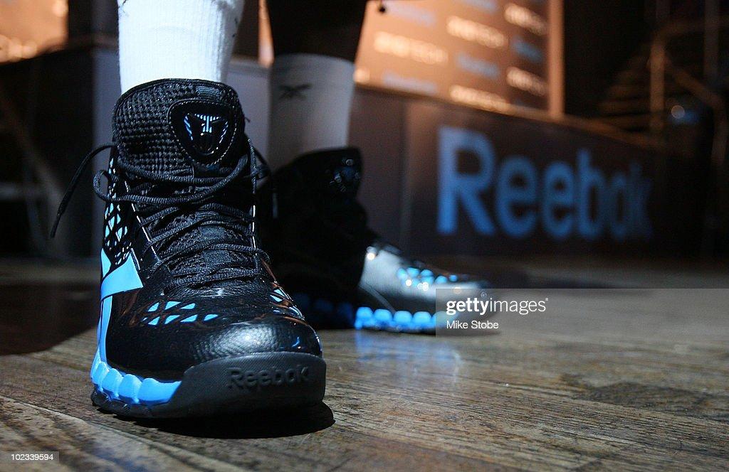 reebok basketball shoes john wall. projected #1 nba draft pick john wall speaks to the media during a press conference reebok basketball shoes
