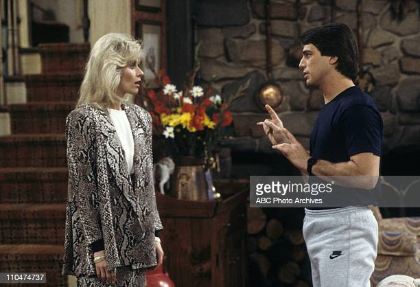WHO'S THE BOSS 'Prom Night II' Airdate May 3 1988 JUDITH