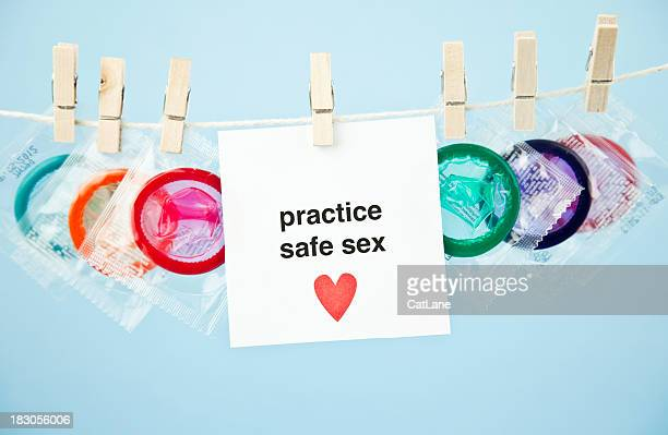 Promote Safe Sex