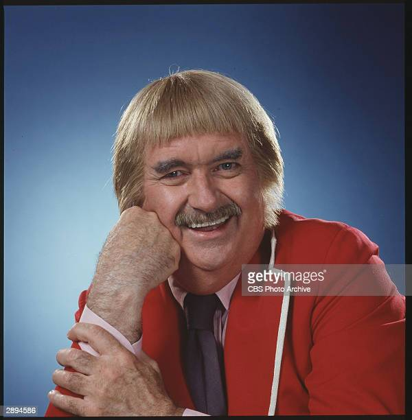 Promotional portrait of American children's TV host Bob Keeshan as 'Captain Kangaroo' circa 1979