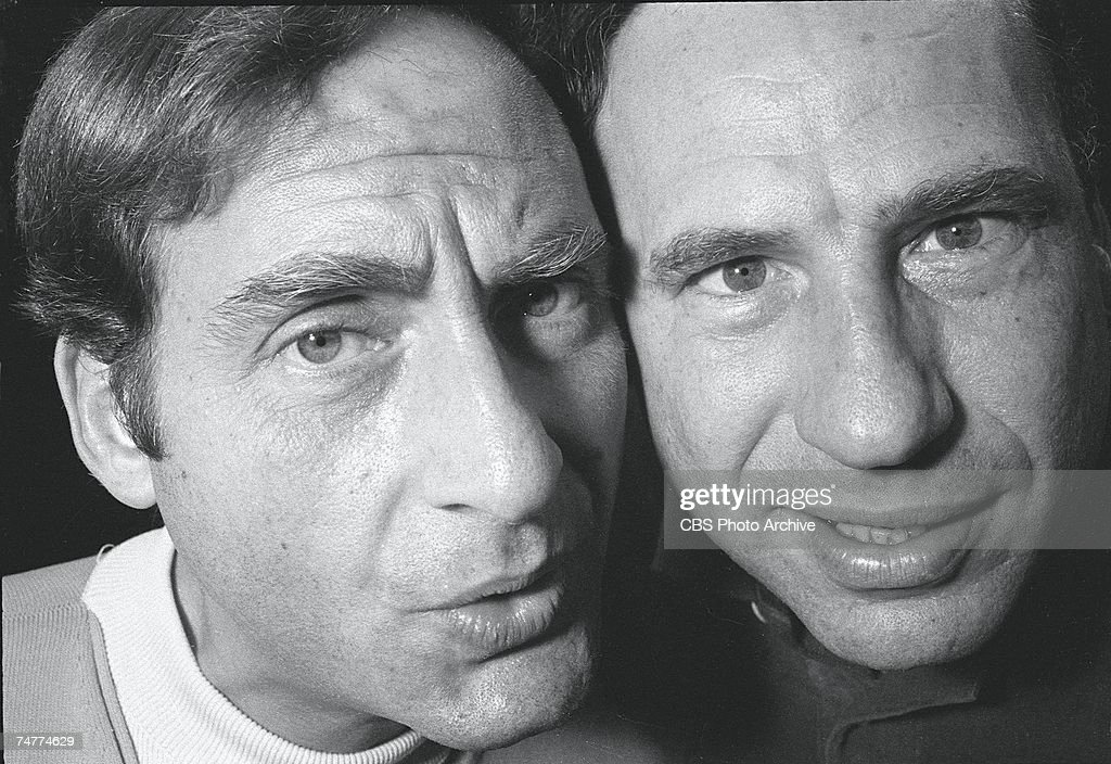 In Profile: Mel Brooks