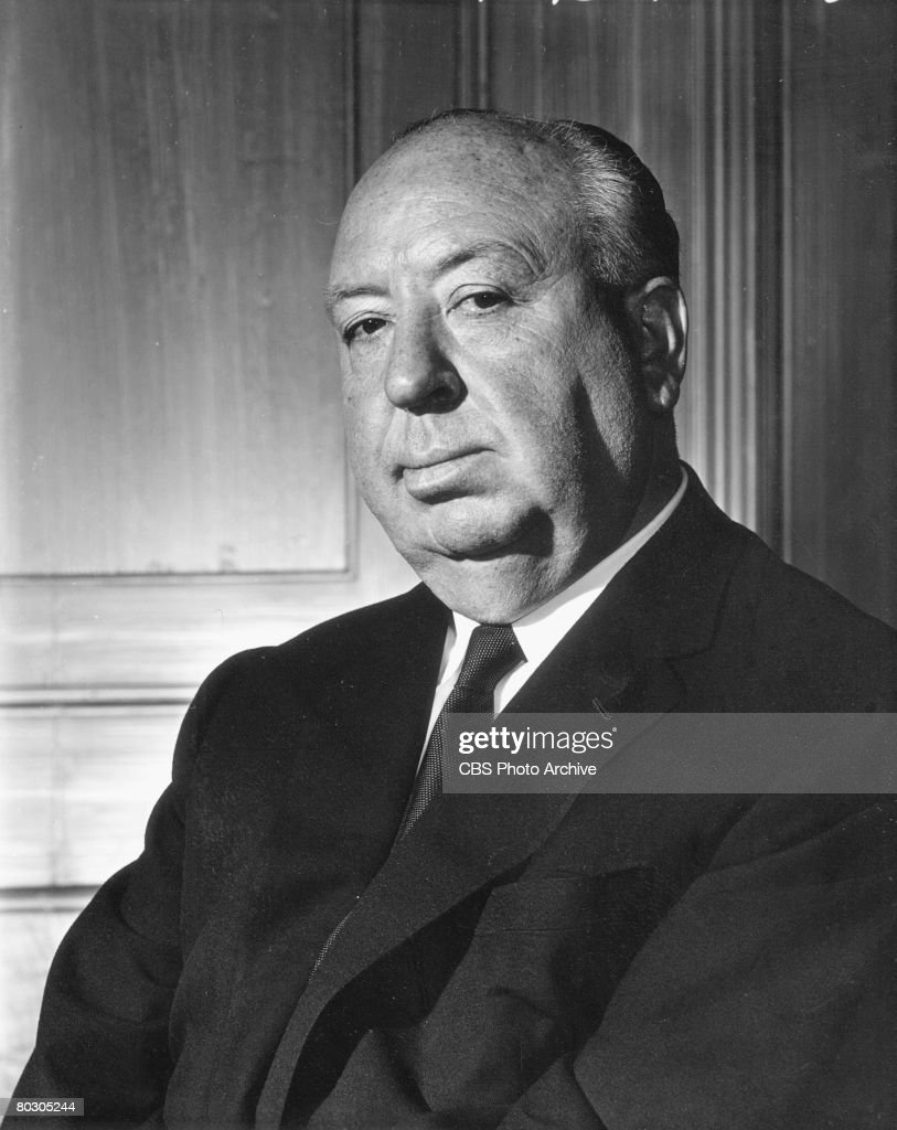 """CBS's """"Alfred Hitchcock Presents"""""""