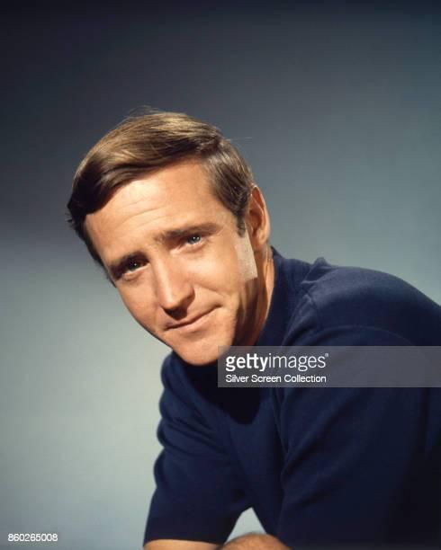 Promotional portrait of Scott Wilson in 'The Gypsy Moths' 1969