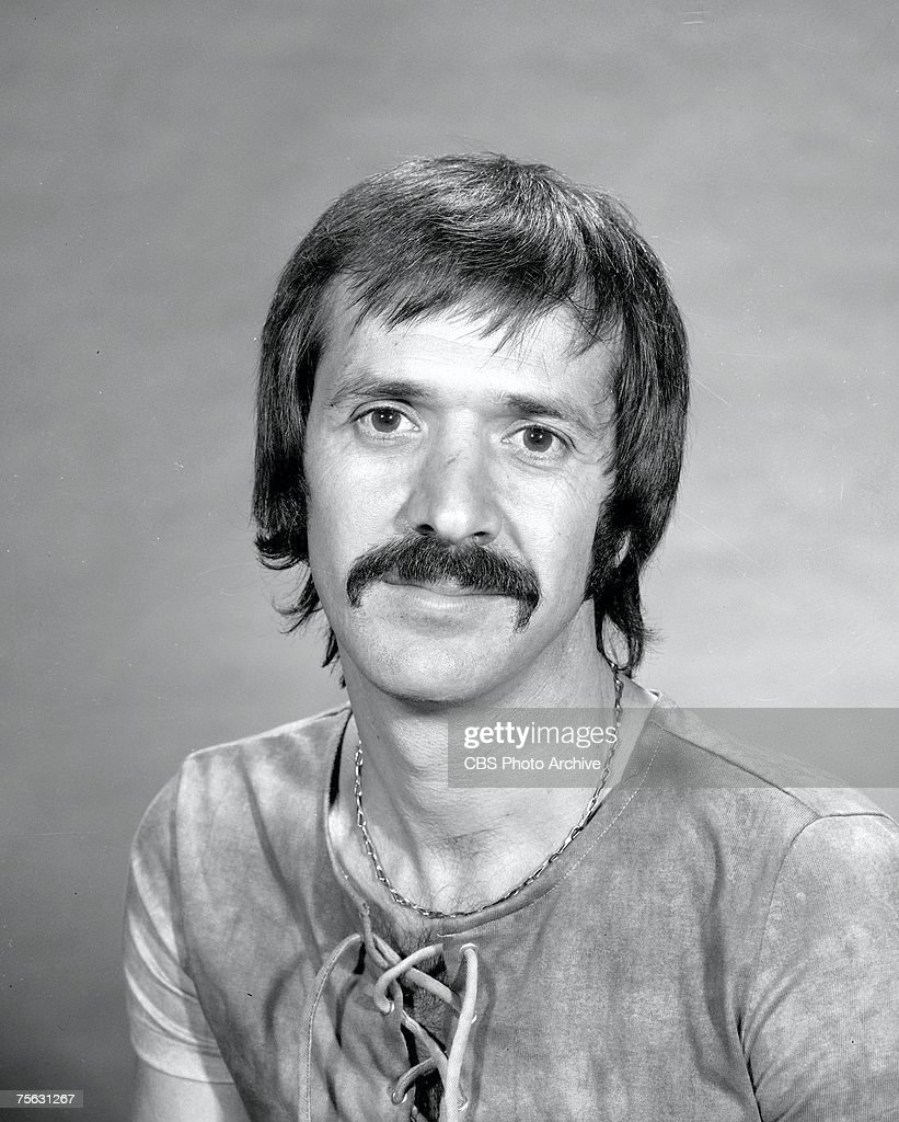 Promtional portrait of American singer and actor Sonny Bono for the television variety show 'The Sonny and Cher Comedy Hour' June 7 1970