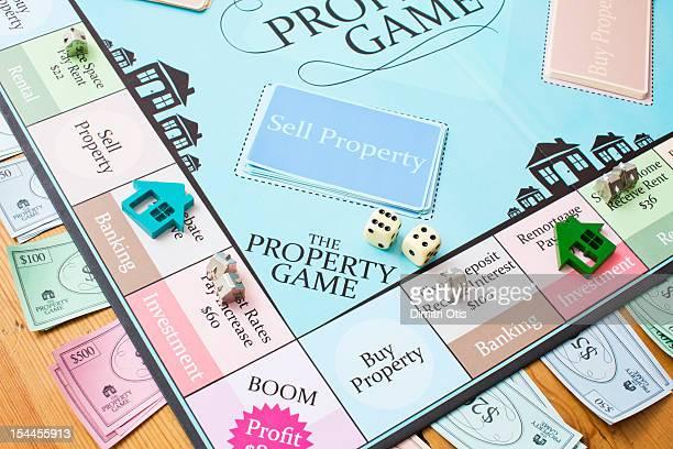 Estate board game essay