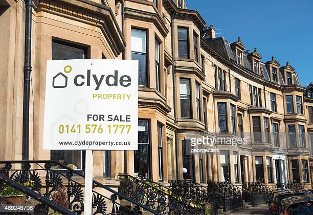 Property for sale in Glasgow's West End