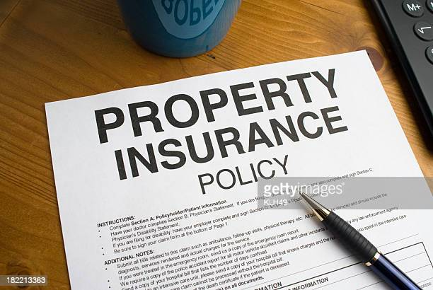 Property Insurance Document