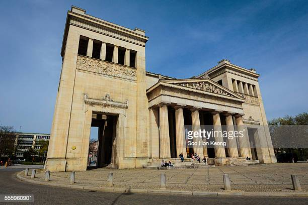 Propylaea of Munich,